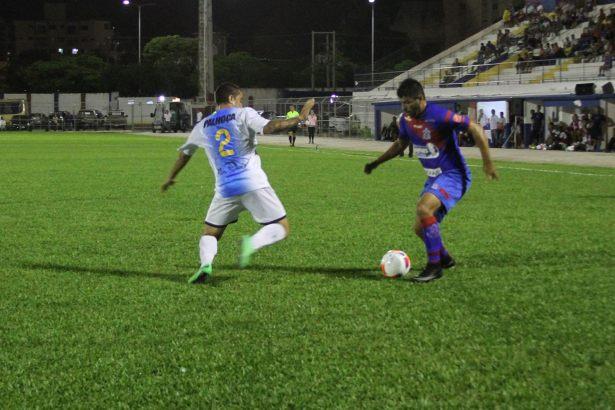 Nesse jogo, por exemplo, a FCF faturou R$ 897, enquanto o Marcílio Dias teve um prejuízo de R$ 2.582. Foto: Comunicação CNMD