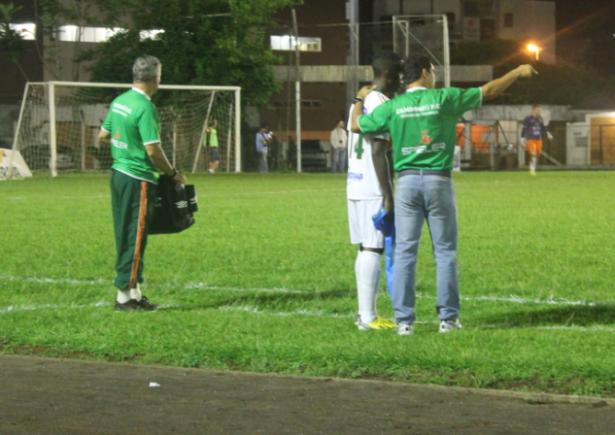 Foto: Divulgação/Camboriú FC